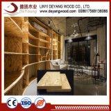 Fabricado en China de 18mm de madera contrachapada de OSB junta con el precio bajo
