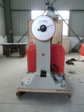 machine de test bon marché de choc de laboratoire des prix 500j