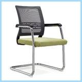 Silla ergonómica de la oficina de la alta del cuero posterior silla ejecutiva moderna de la tela