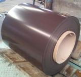 サラからの主なPPGIの熱い浸された電流を通された冷間圧延されたPrepainted鋼鉄コイル