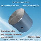 Précision d'acier inoxydable d'OEM usinant les pièces de rotation de rechange de Parts/CNC