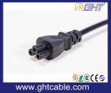 私達ラップトップのための電源コード及びパワープラグを使用して(CNS10917)