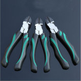 6 Tangen van de Buigtang van de duim de Diagonale Scherpe, Plastic Scherpe Plier