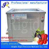 Máquina ultra-sônica do líquido de limpeza do vegetal de fruta fresca da alta qualidade