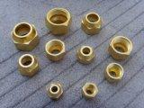 Beste Qualität kupfernes Rohr-Klimaanlagen-Anschluss-Kupfer-Isolierrohr