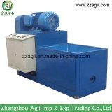 Alta máquina avanzada eficiente de la briqueta de la cáscara del arroz de Prcess del tornillo