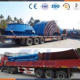 Конкретным используемая заводом продукция массы силосохранилища цемента в фабрике