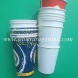 Wegwerfdruckpapier-Cup für Getränk