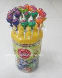 10,5g Dd Double Fruits Saveurs Comprimé Sweet Lollipop