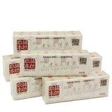 Na caixa de Papel Tissue, tecido de papel de celulose de madeira