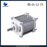 10-200W Twin-Screw PMDC Motor para cortina Electric-Drive inteligente