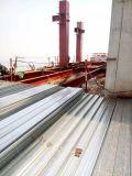 판매 915mm 효과적인 폭에 최신이 Q235/Q345에 의하여 직류 전기를 통한 강철 지면 Decking에 의하여 시트를 깐다