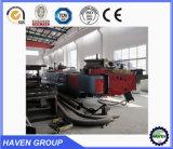 Machine à cintrer de pipe hydraulique de Dw168nc