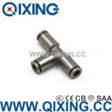 Connecteurs convenables communs de boyau en métal
