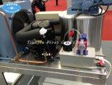 Máquina de gelo de flocos de máquina para pescar camarão e manter alimentos frescos