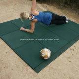 Qualitäts-Shockproof Fleck-Gummimatratze für Gymnastik-Mitte Sports Gericht