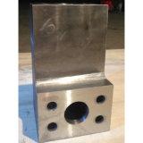 Le forgeage Composants cylindre hydraulique du collecteur hydraulique