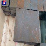 Hojas de acero y placas pintadas antioxidantes