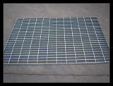 표준 Size 1*5.8m Steel Grating