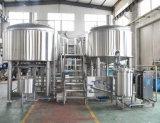 10 bbl Comercial Venta de equipo de fábrica de cerveza