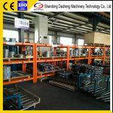 Ventilatore centrifugo a più stadi industriale C60 per aerazione