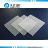 El panel ligero material del policarbonato de la difusión de Lexan/Makrolon para Troffer/la pantalla