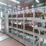 Промышленные Отекшим закуска продовольственной бумагоделательной машины выпечки печи цена