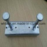 Produtos prefabricados de betão laminados a frio em forma de C no canal de fundição de ferro fundido no canal