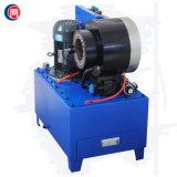 Máquina de friso hidráulica do encanamento do petróleo