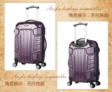 ABS+PCのトロリー荷物のWhosaleの荷物袋のHardshellの荷物袋