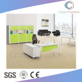 경제 사무실 테이블 컴퓨터 책상 행정상 가구 (CAS-MD1875)