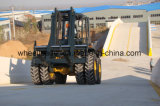 Swltd 10トンのフォークリフト(CPCY 100)