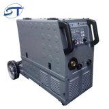 De Machine van het Lassen van de Impuls MIG/Mag van de Lasser van de Omschakelaar IGBT P mig-500