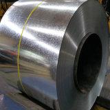 Bobina d'acciaio galvanizzata tuffata calda d'acciaio del metallo duro pieno G550