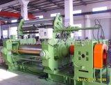 Molino Mezclador automático de dos rollos de la máquina para la mezcla de goma