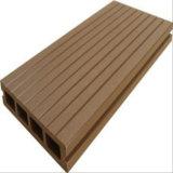 Plancher extérieur normal de la qualité WPC