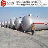 réservoir de 60cbm 60000L 30mt LPG Autogas pour le Nigéria