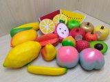 Ensembles Squishies Mix Fruits Mousse de PU ralentir la hausse des jouets Squishy