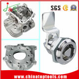 Soem passte China der Präzision Aluminium Druckguß an