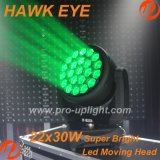 22PCS 30W 4in1 LED Moving Head B-Eye K10