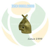Основу бурового инструмента рыб и задний шнек (SB35HF)
