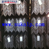 Angle de barre d'acier de haute qualité