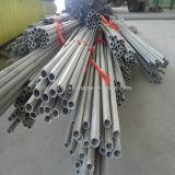 Venta directa de fábrica ASME B 36.19m S32750 Acero Inoxidable tubería sin costura