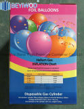 De beschikbare Opblaasbare Cilinder van de Ballon van het Helium voor de Ballon van de Partij