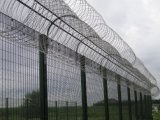 Industrie-Zaun der Sicherheits-358 für Sport-