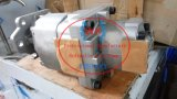 705-53-31020 Zahnradpumpe der Hydraulikpumpe-Wa600-3/Wd600-3