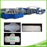 Quanzhou tampon sanitaire automatique Making Machine