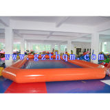 多彩なInflatable PoolかThe Adult Swimming Pool