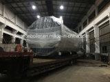 De horizontale Generator van de Stoom van de Druk van de Buis van de Brand van de Fabrikant van de Boiler van China