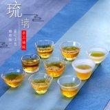 Продуйте Hand-Made чашки Crystal кружева посуду для украшения или чай